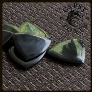 Gypsy Tones - Tin of 4 Guitar Picks | Timber Tones